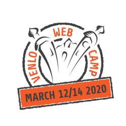 Webcamp Venlo logo